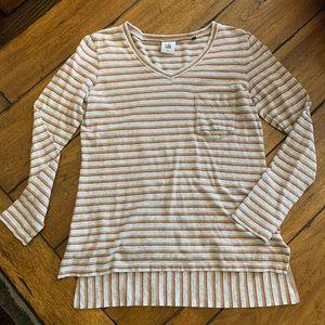 Cabi Long Sleeve Shirt